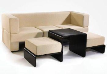Изготовление мягкой мебели в домашних условиях