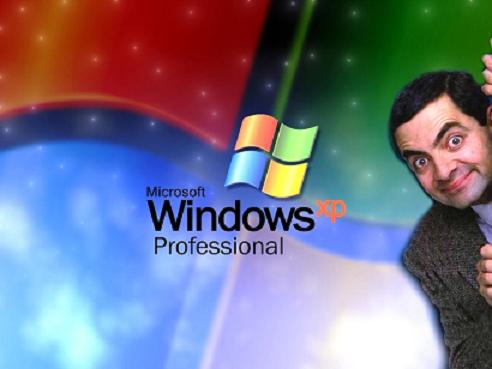 Выбор версии Windows XP