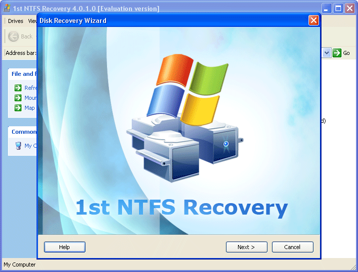 Оптимизация Windows NTFS